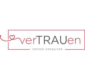verTRAUen Logo